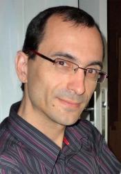 Dr PRADOS eric