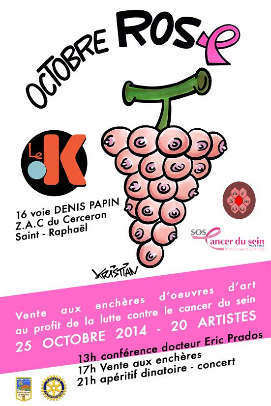 Expo saint raph
