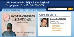 Site dr prados